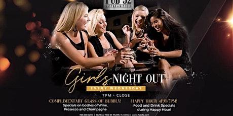 Ladies Night @Pub52! tickets
