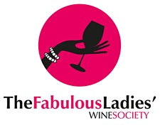 The Fabulous Ladies' Wine Society logo