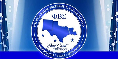 PHI BETA SIGMA FRATERNITY, INC. - 2021 GULF COAST REGIONAL CONFERENCE tickets