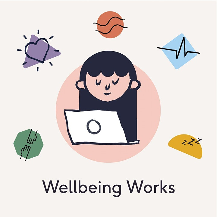 Wellbeing Works: Building resilience with the Six Pillars of Wellbeing image