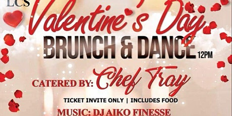 LCS Valentine Brunch and Dance tickets