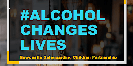 Alcohol Changes Lives tickets