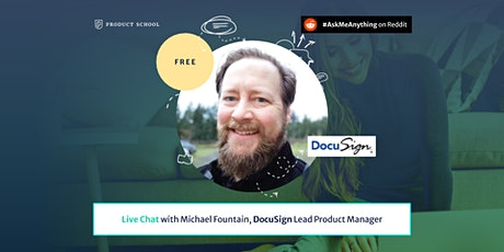 Live Chat with DocuSign Lead Product Manager tickets