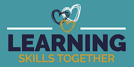 Learning Skills Together Workshop tickets