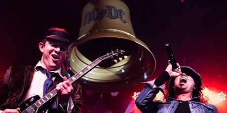 Thunderstruck   America's   AC/DC  Tribute Band tickets