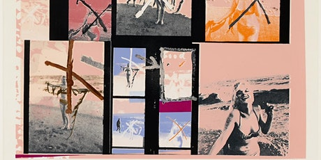 Exhibition: Richard Hamilton | Towards a Definitive Statement tickets
