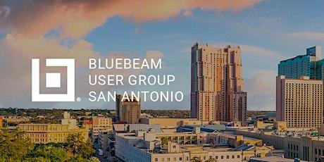San Antonio Bluebeam User Group (SATBUG) Virtual Launch Meeting! tickets