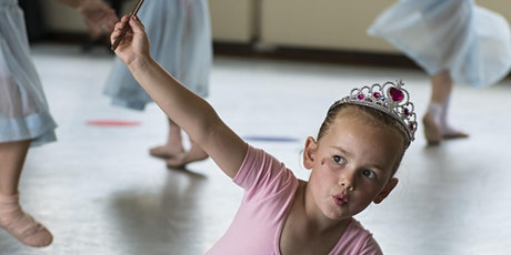 The Sleeping Beauty Children's Repertoire Workshop (London 2021) tickets