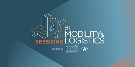 #1 Logistics & Mobility Session tickets