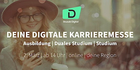 Stuzubi Digital - Nürnberg Tickets