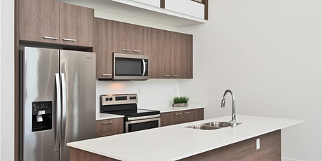 Broker Open House at URBN Village on Fifth Avenue tickets