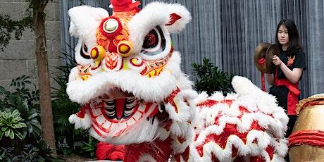 Lunar New Year Virtual Celebration tickets