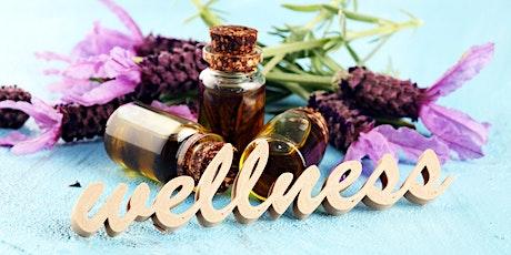 Corso: Le Basi dell'Aromaterapia Clinica biglietti