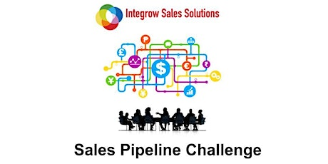 Build your Sales Pipeline for  a Strong 2021 Challenge tickets
