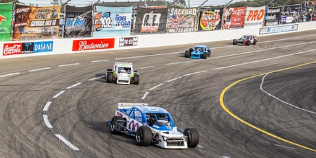 Night at the Races featuring ROC Sportsman Modifieds- Erie, PA tickets