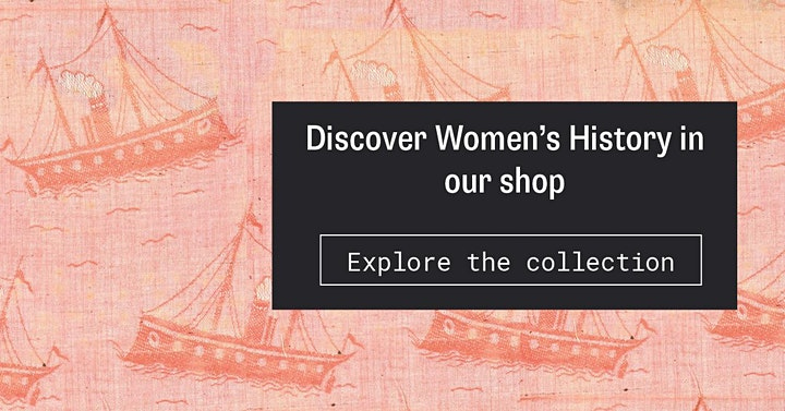 Uncovering Hidden Stories: Women in the Archives image