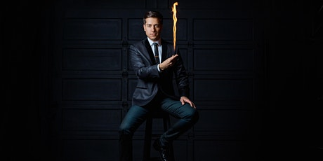 A Valentine's Day Magic Show & Dinner Event ( 2 Shows Available) tickets