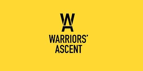 Warriors' Ascent Board Retreat tickets