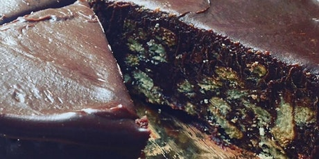 Virtual Bake Class - Chocolate Biscuit Cake tickets