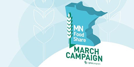 Minnesota FoodShare: Food Drive tickets