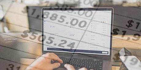 QuickBooks Desktop Beginners Series tickets