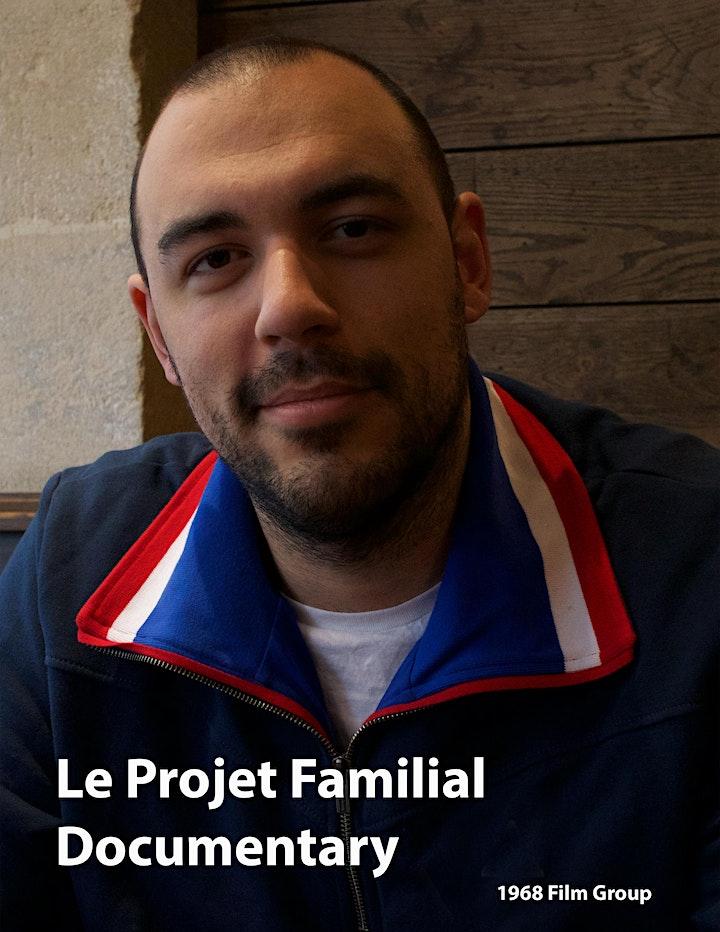 Le Projet Familial: Paris Screening image