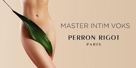 Perron Rigot Master Intim voks (kvinder) | Sjælland tickets