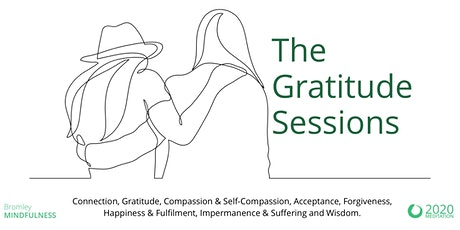 The Gratitude Sessions tickets