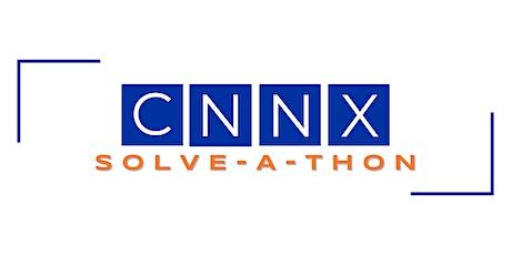 SANDBOX CNNX SOLVE-A-THON tickets