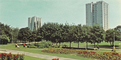 England's Post-war Designed Landscapes: Week 3: Parks and Civic Spaces tickets