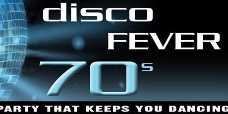 Decked Out Live with Disco Fever tickets