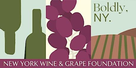 How to Create an Unforgettable Wine Brand  [Basic Webinar] tickets