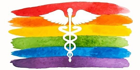 LGBTQ Professionals in Healthcare - Guided Virtual Networking tickets