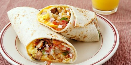 28/01- Culinária Mexicana, 19h às 22h - R$ 250,00 ingressos