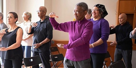 Tai Chi for Arthritis: Free Online Live Class tickets