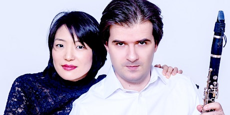 Copy of Music Matters on YouTube: Schumann Chamber Duos~Tanaka & Shtrykov tickets