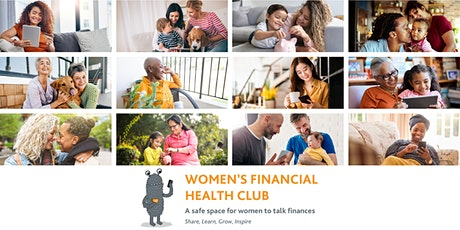 Women's Financial Health Club tickets