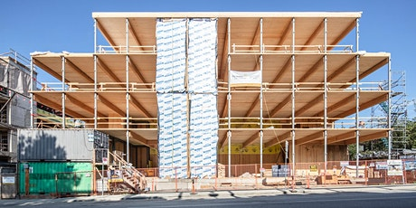 Mass Timber Design Workshop: Essential design considerations for low-rise tickets