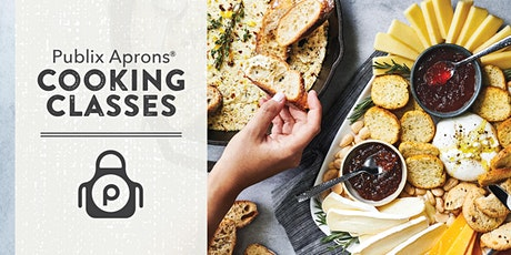 Cooking & Cheese tickets