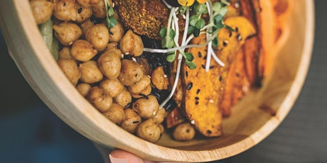 Easy One Bowl Curries tickets
