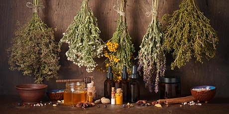 Herbal Medicine: fitoterapici e oli essenziali per la pulizia emuntoriale biglietti