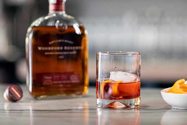 158 On Main Presents: Woodford Reserve Private Tasting image