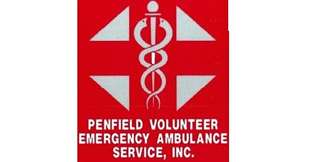 Penfield Community CPR 07/07/2021 tickets
