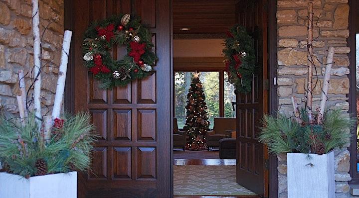 24th Annual Carmel Holiday Home Tour 2020 Virtual Edition image