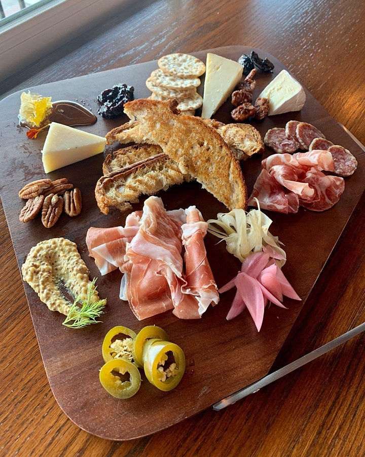 158 On Main: DIY Charcuterie Board and Cocktail Class image