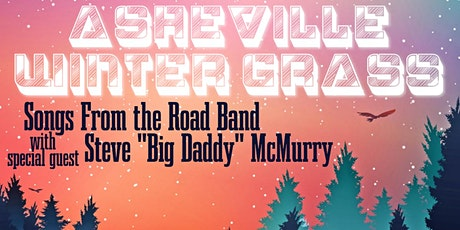 Asheville Winter Grass tickets
