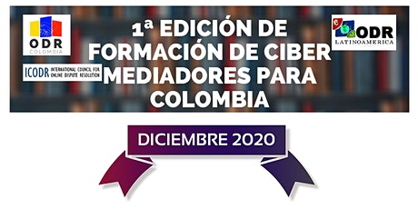 ABC de la Resolución de Conflictos a Distancia - Edición Colombia tickets
