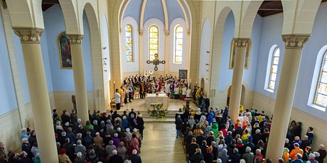Narrengottesdienst 2021, Lörrach Tickets