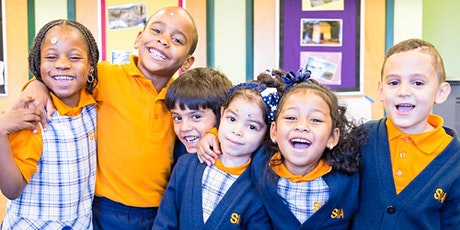 Virtual Information Session - Success Academy Charter Schools 04/22/2021 ingressos