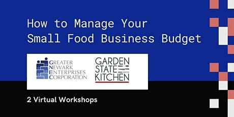 How to Manage Your Small Food Business Budget tickets